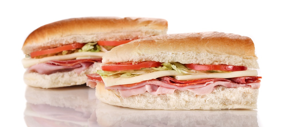 <p> 	You&#39;ll love this sandwich! Stacked high with cold cut ham and salami, topped with pepperoni, cappicola and provolone cheese on our fresh baked bread</p>